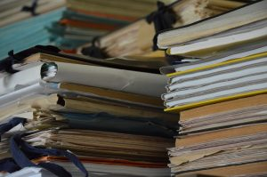 From paper to images - questions answered - Tampa @ Florida Document Imaging
