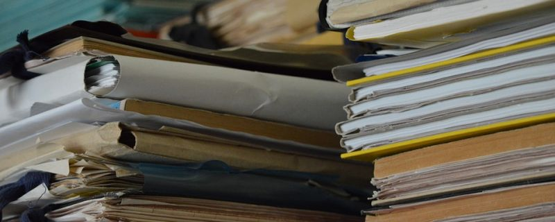 Choosing the Right Document Scanning Services